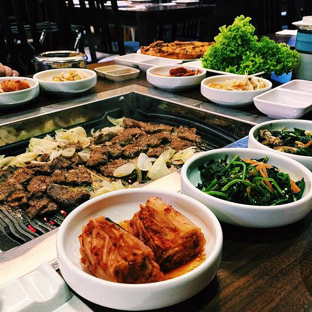 GoGung Korean Restaurant by @afiq_nazar