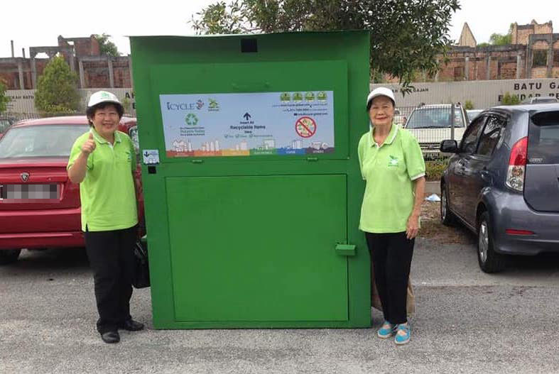 5 Places In The Klang Valley To Recycle Old Clothing