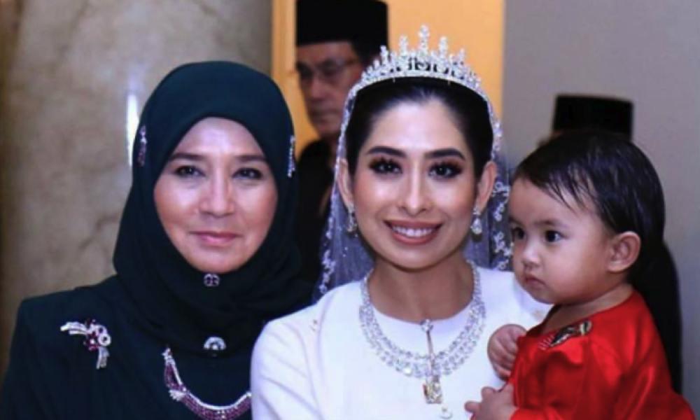 Image from Sarawak Voice