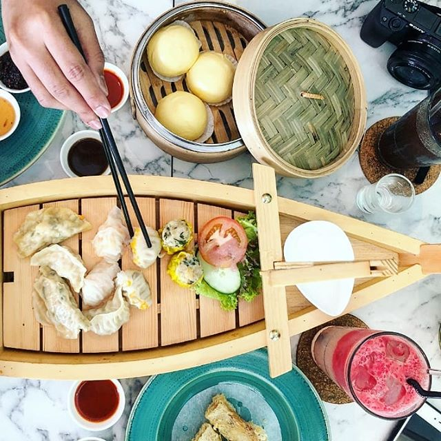 Let's Dim Sum by @periodic.food