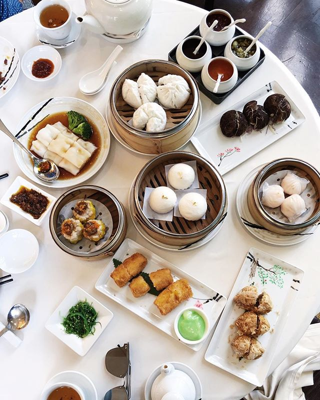 Lai Po Heen by @martinwongg