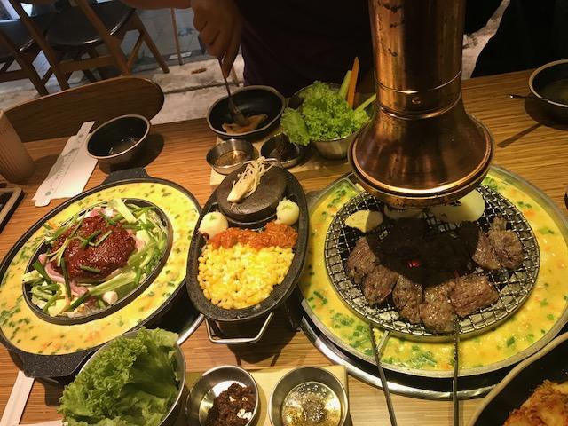 Sweetree Korean Restaurant `