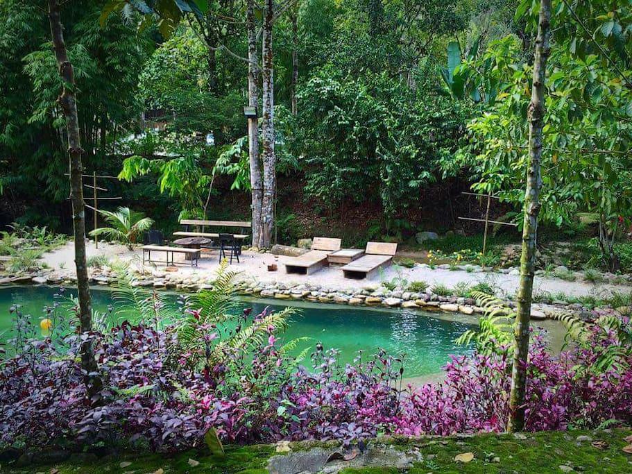 Image from Rumah Kebun