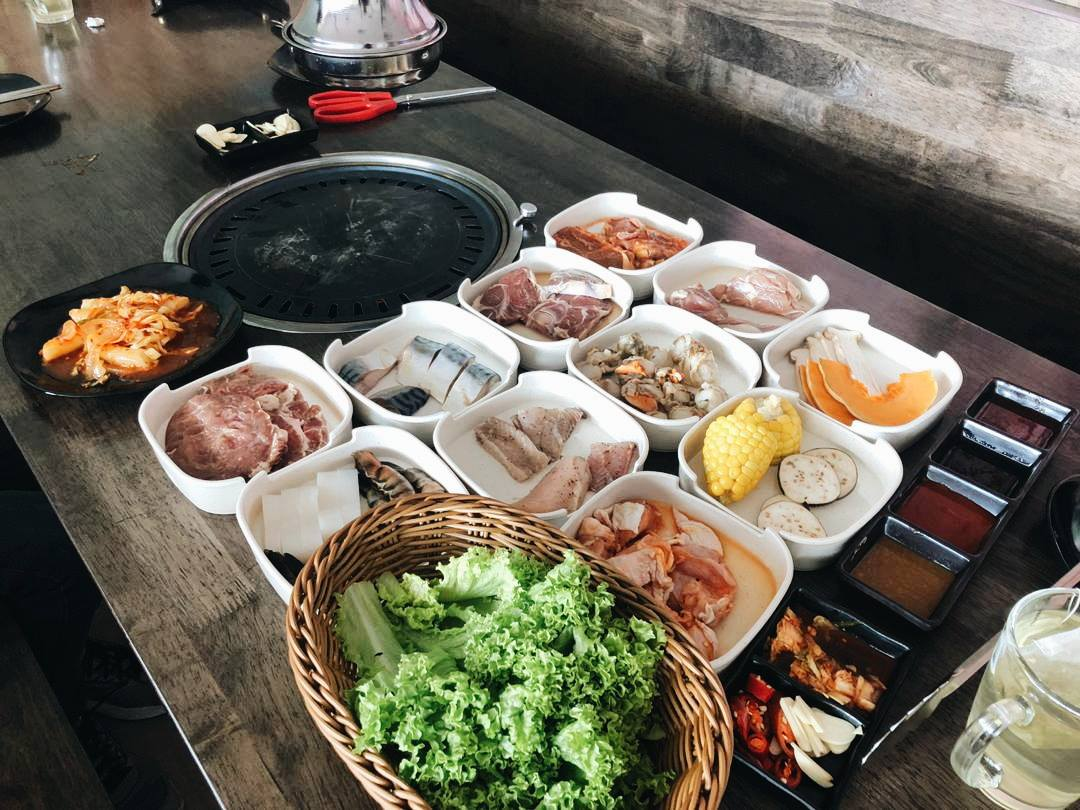 Yeoju BBQ