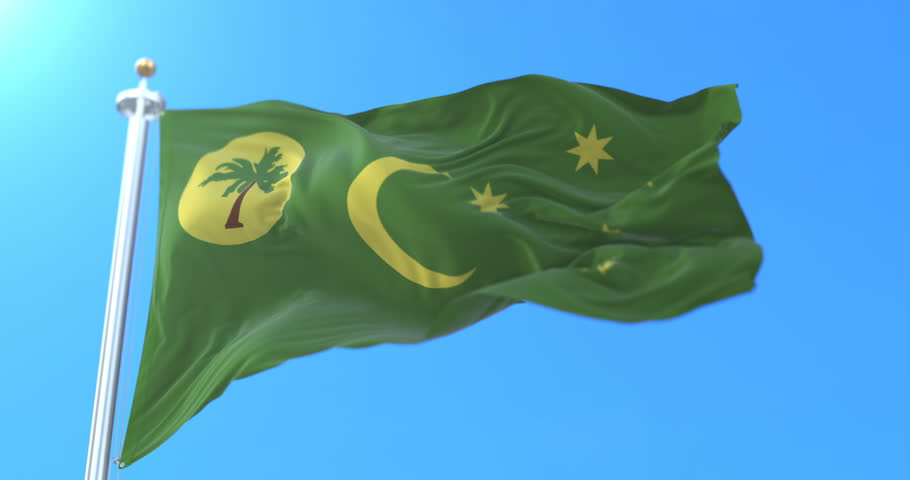 There's even a coconut tree on their national flag.