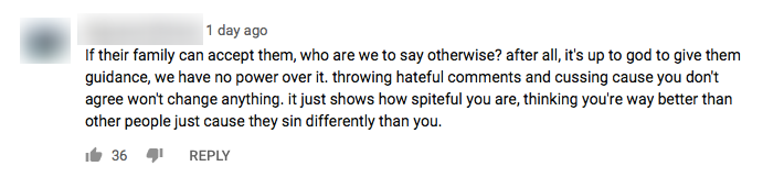 Image from Dear Straight People/YouTube