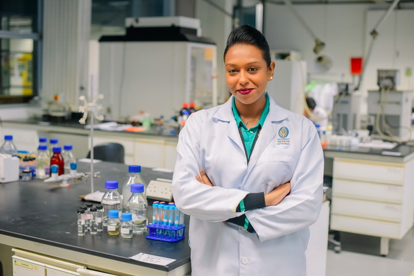 scientist malaysian meet iupac bernama periodic chemists younger table honour receives female via research