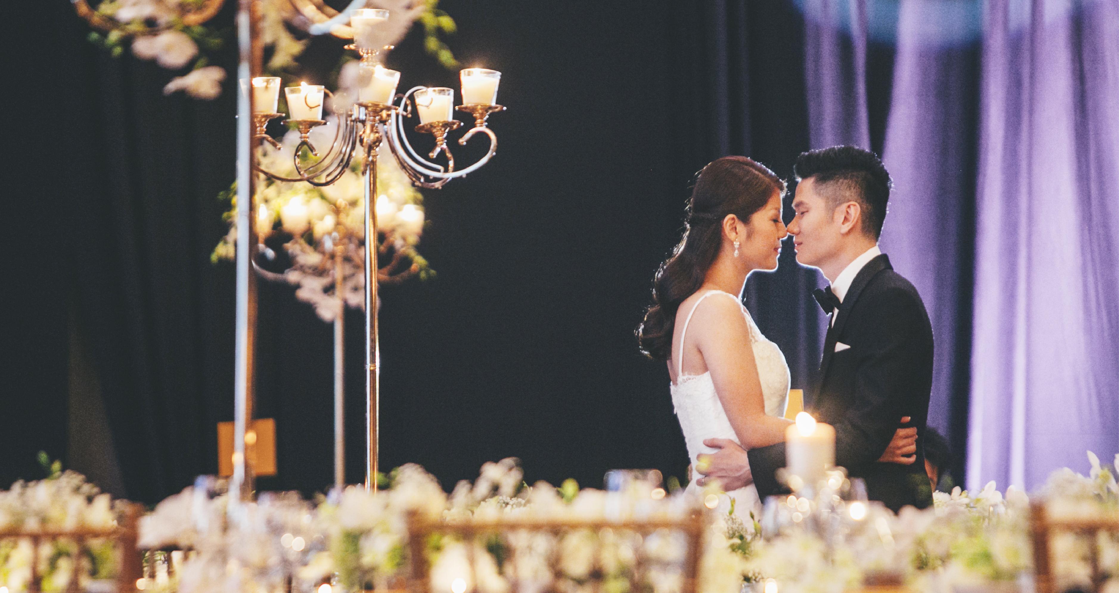 Hilton weddings