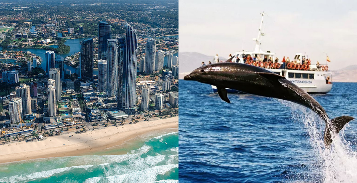 The Gold Coast