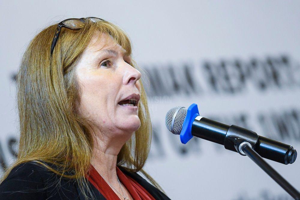 Clare Rewcastle-Brown