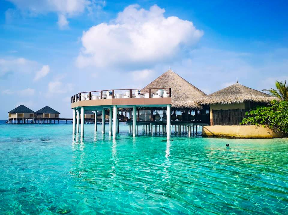 Andaaran Vaadoo Resort