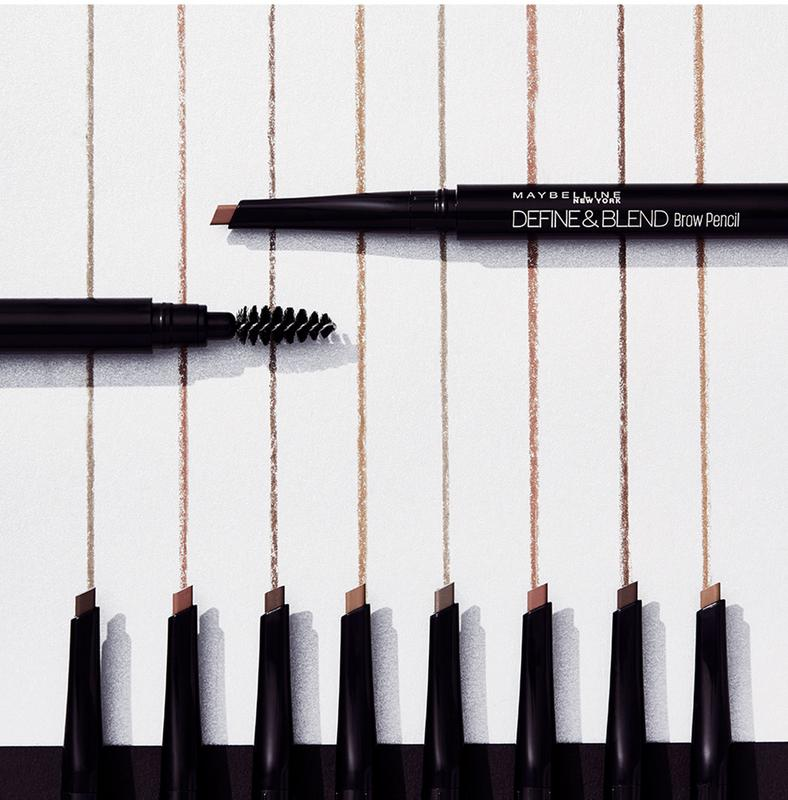 Maybelline Define & Blend Brow Pencil