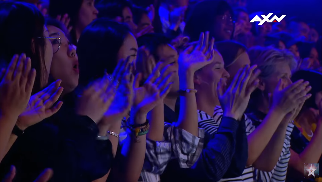 Image from YouTube Asia's Got Talent
