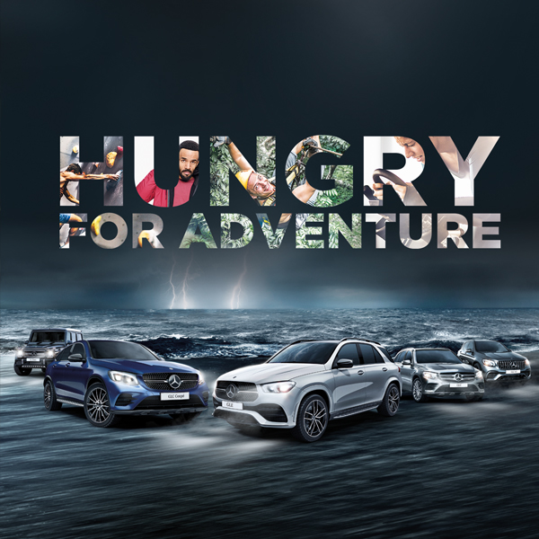 hungry for adventure festival