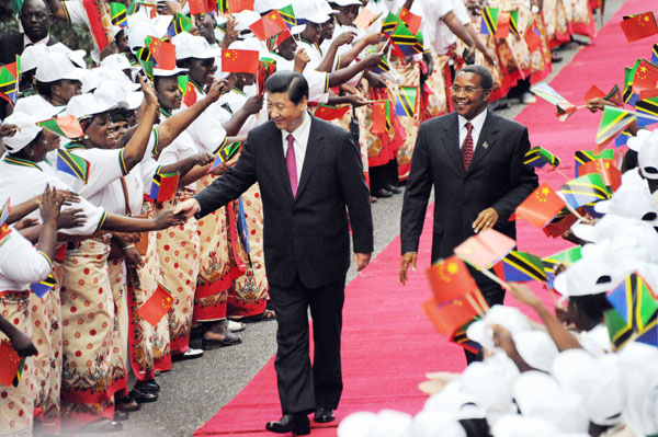 Image from Africa-China Reporting Project