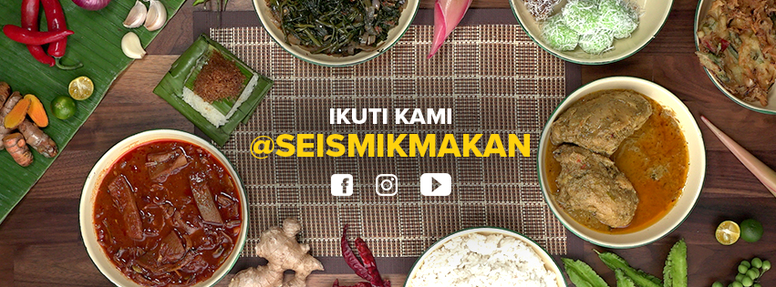 Image from Seismik Makan