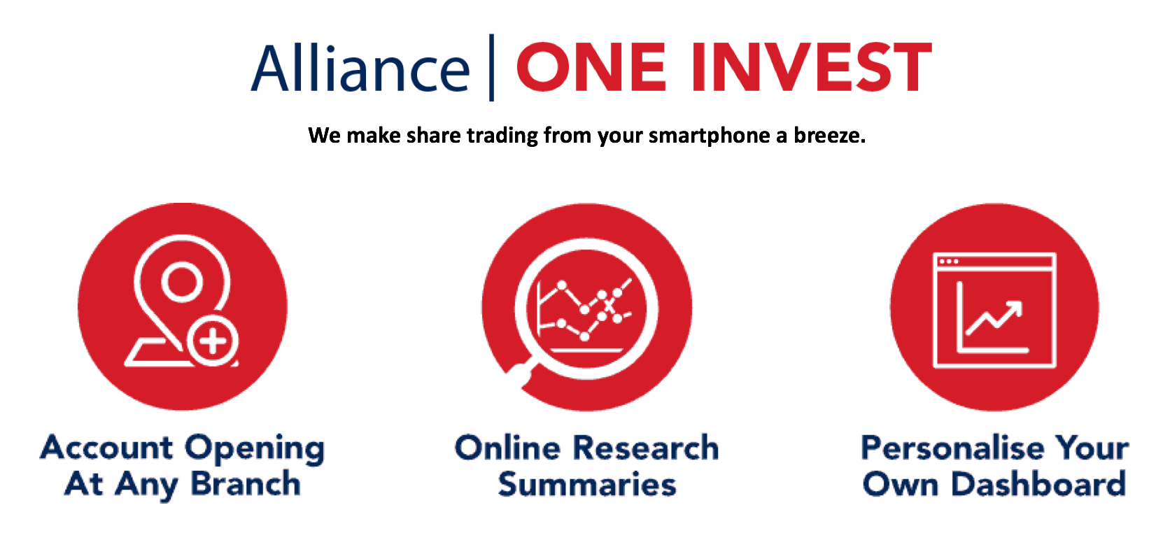 Alliance One Invest