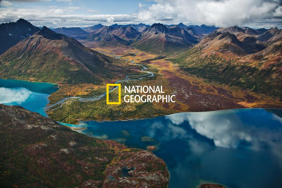 Image from National Geographic