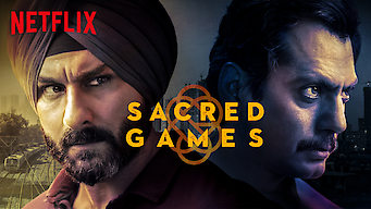 Image from Netflix