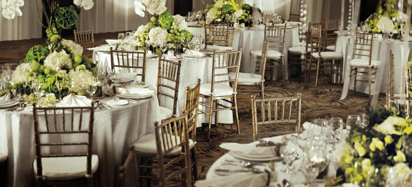 sunway resort hotel & spa wedding