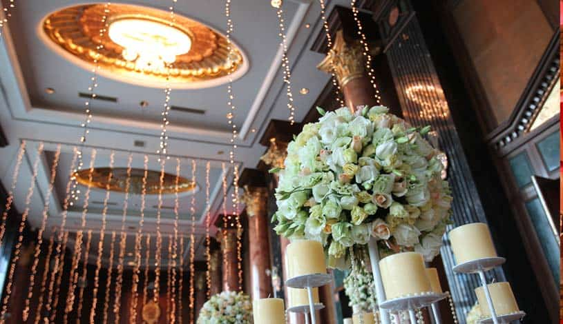 sunway resort hotel & spa grand lagoon ballroom