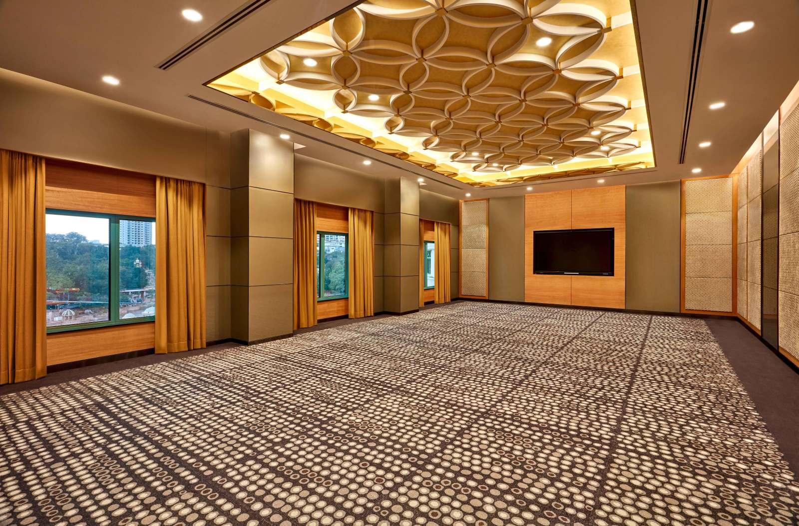 sunway resort hotel & spa function room