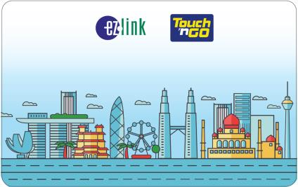 Image from EZ-Link