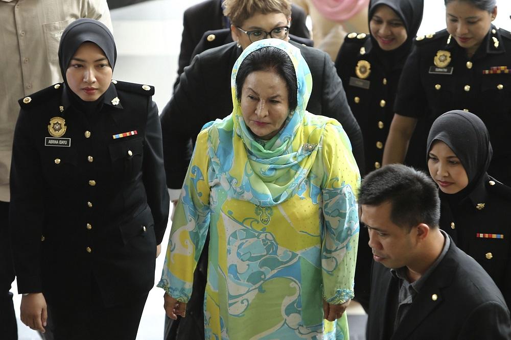 Image from Yusof Mat Isa/Malay Mail