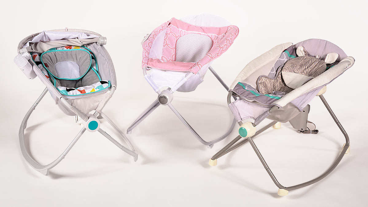 Fisher Price recalls 'sleeper' following 32 baby deaths