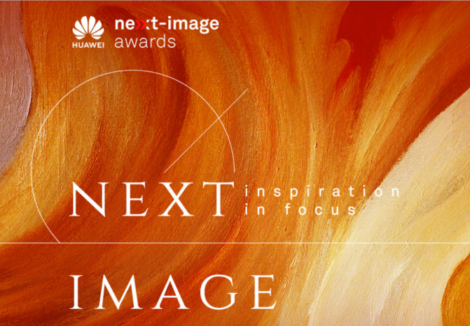 Image from Huawei Next Image