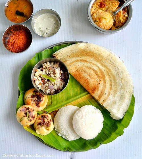 Image from Chitra's Food Book