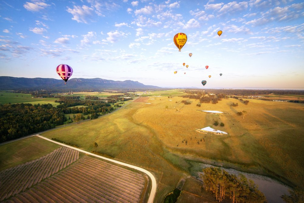 Image from Balloon Aloft