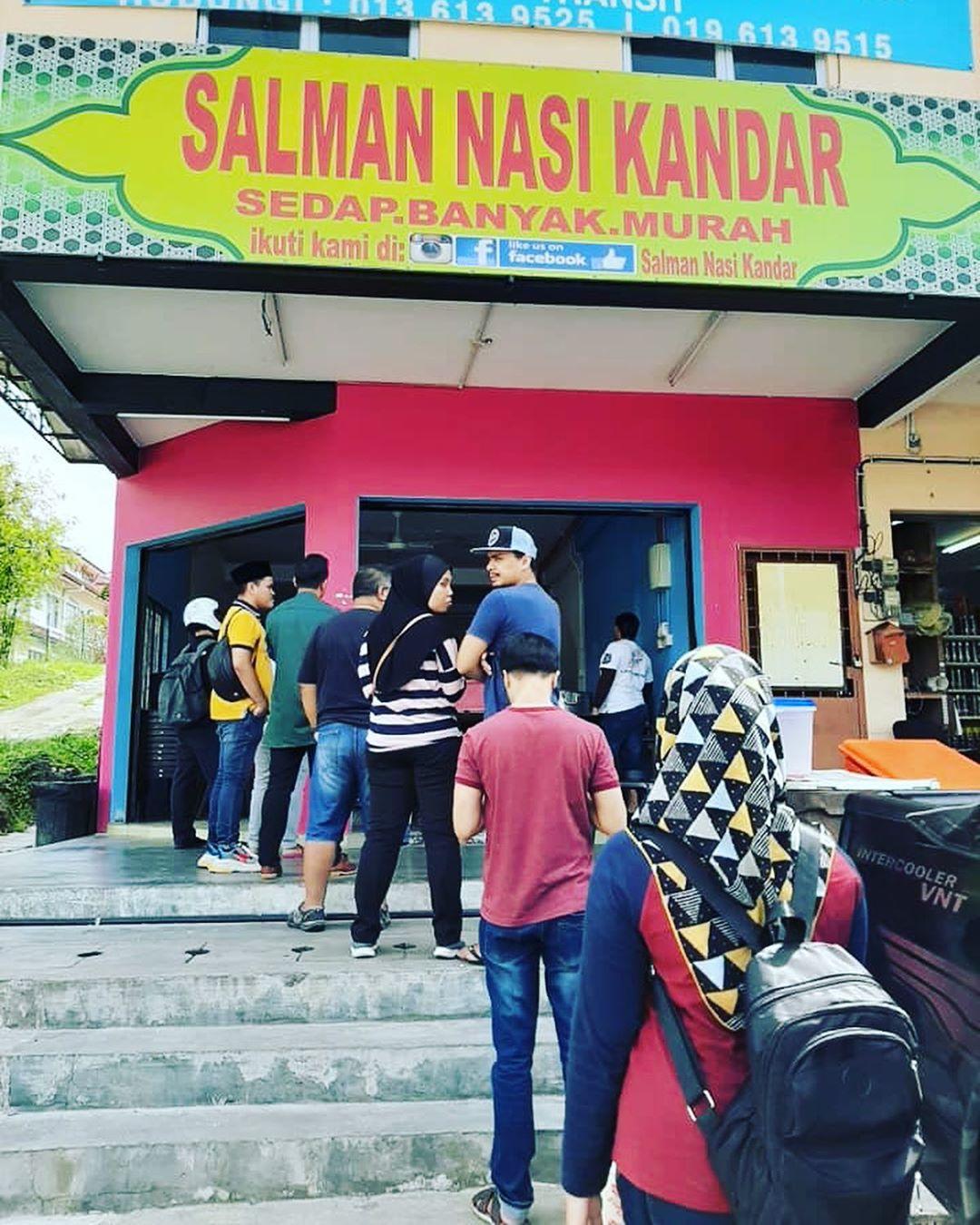 Image via Instagram @salmannasikandar