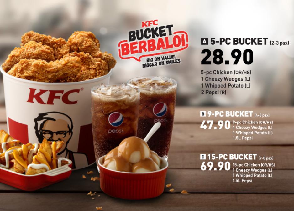 Image from KFC