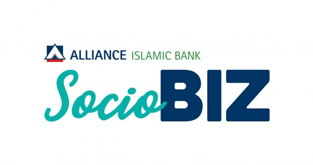 Image from Alliance Islamic Bank SocioBiz