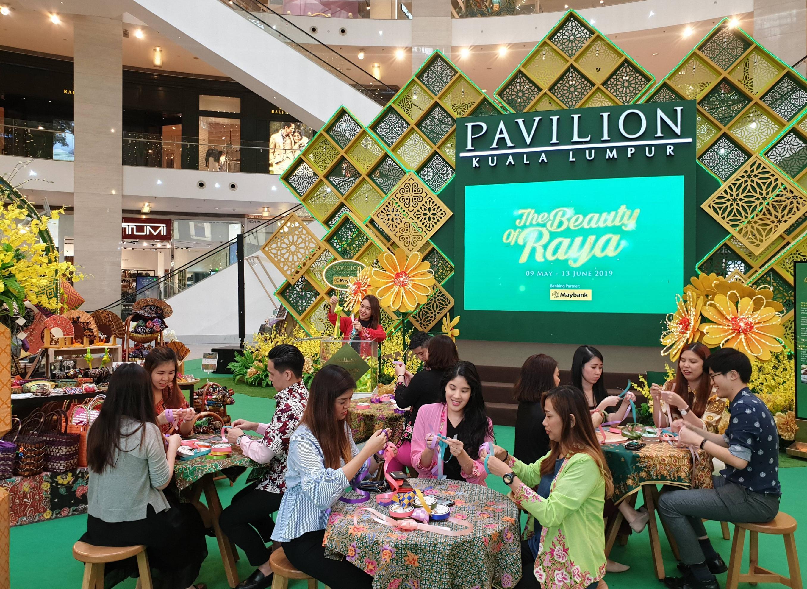 Image from Pavilion KL