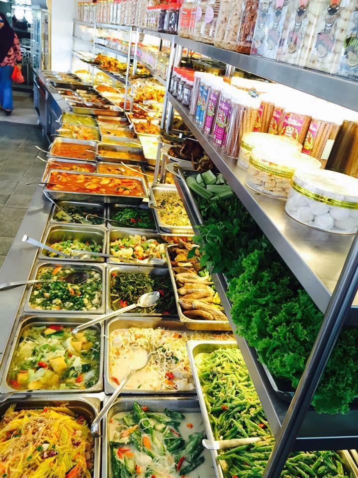 Image from Restoran Sambal Hijau/Facebook