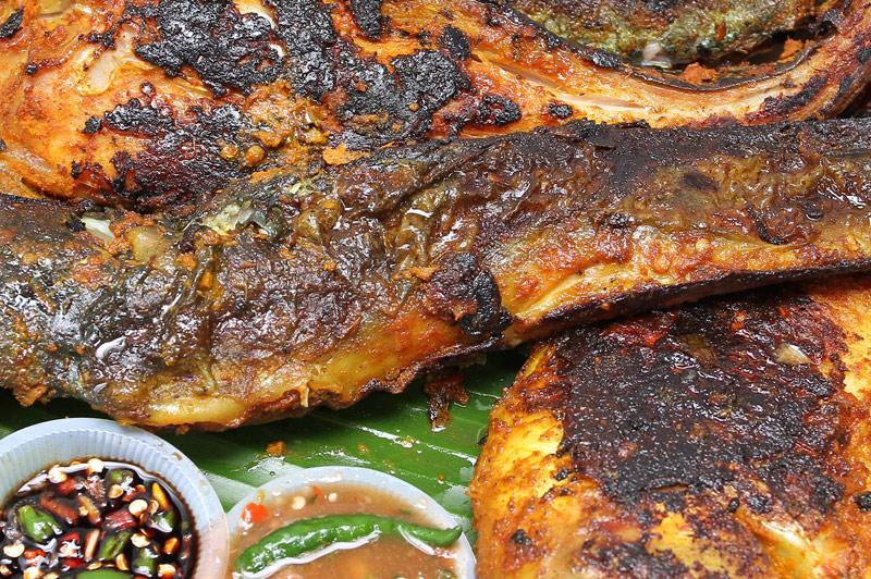 Image from Sambal Hijau/Food Advisor