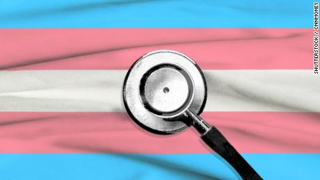 WHO Will Not Categorize Being Transgender As a Mental Health Disorder