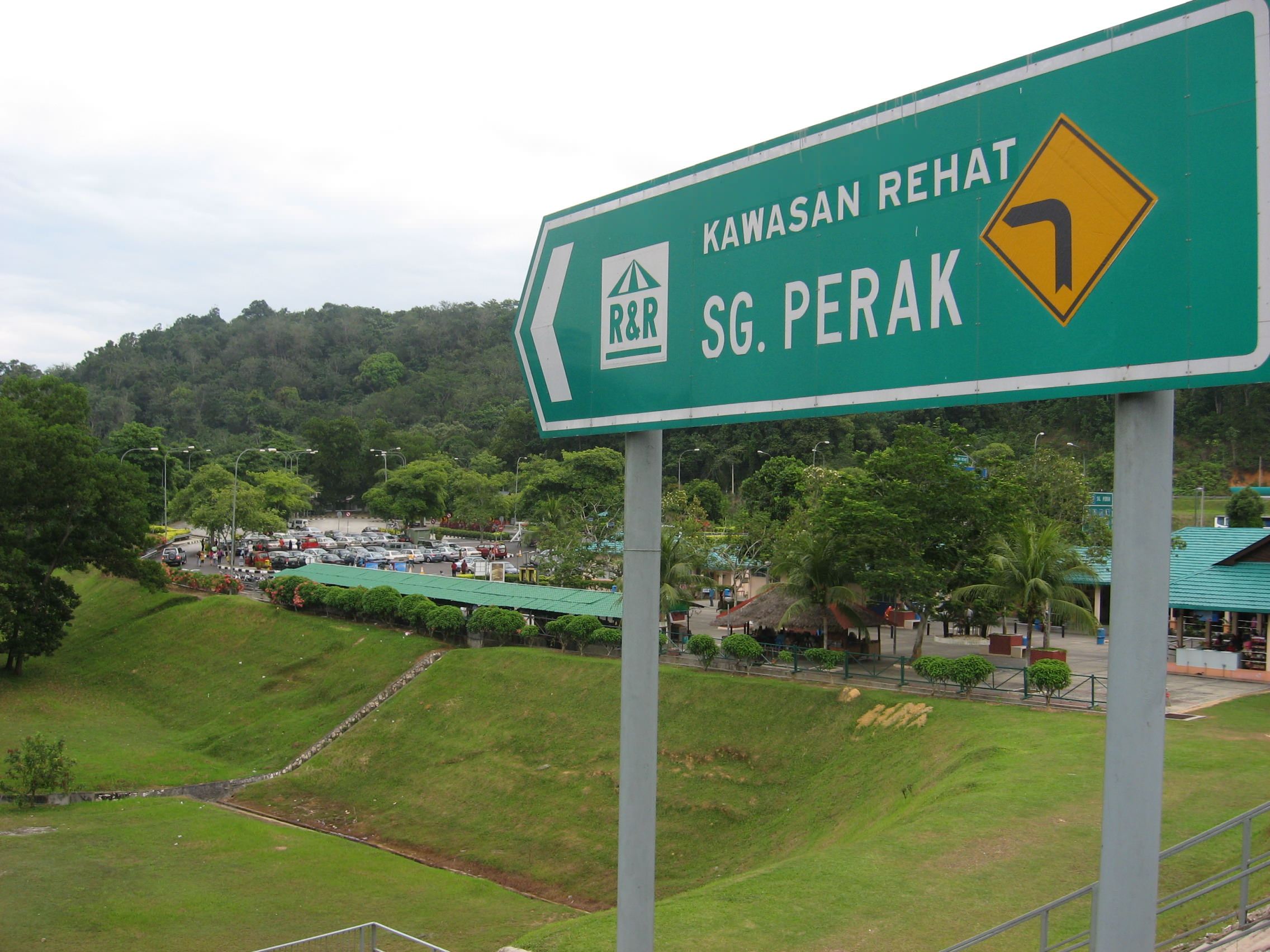 Image from Perak Today