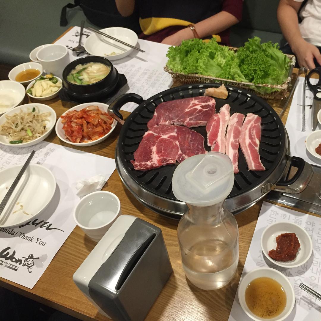 Image from @yihoong87