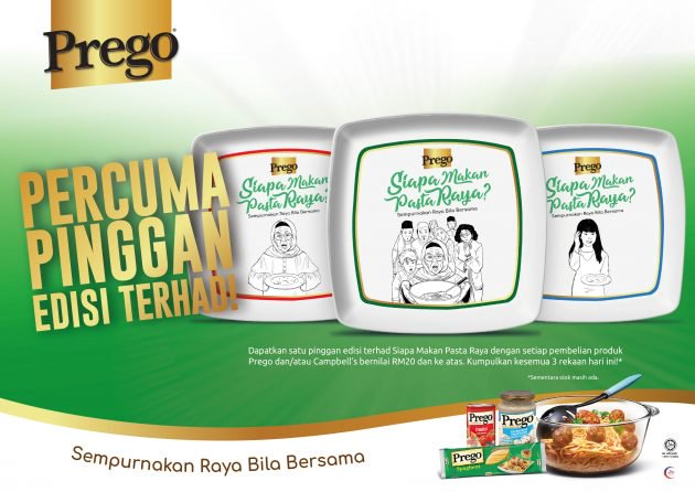 Image from Prego