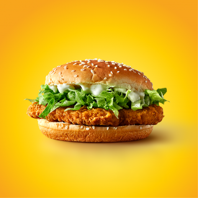 Image from McD
