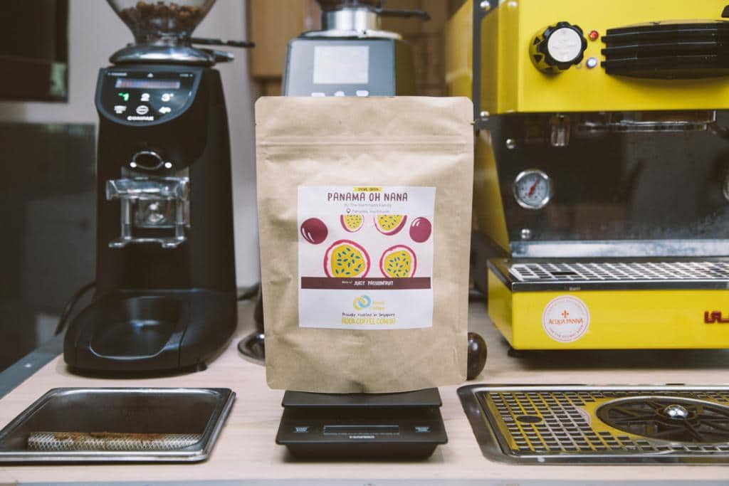 Image from Hook Coffee