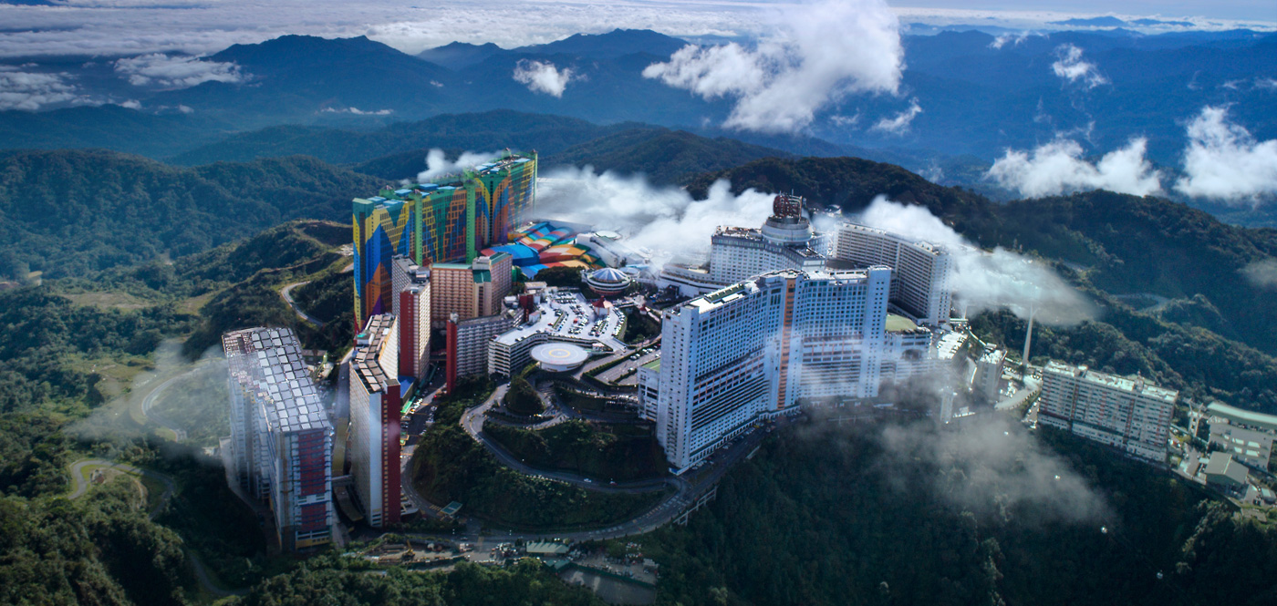 Image from Genting