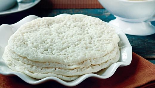 Serabai & Kuah Durian MyResipi Chef Hanieliza