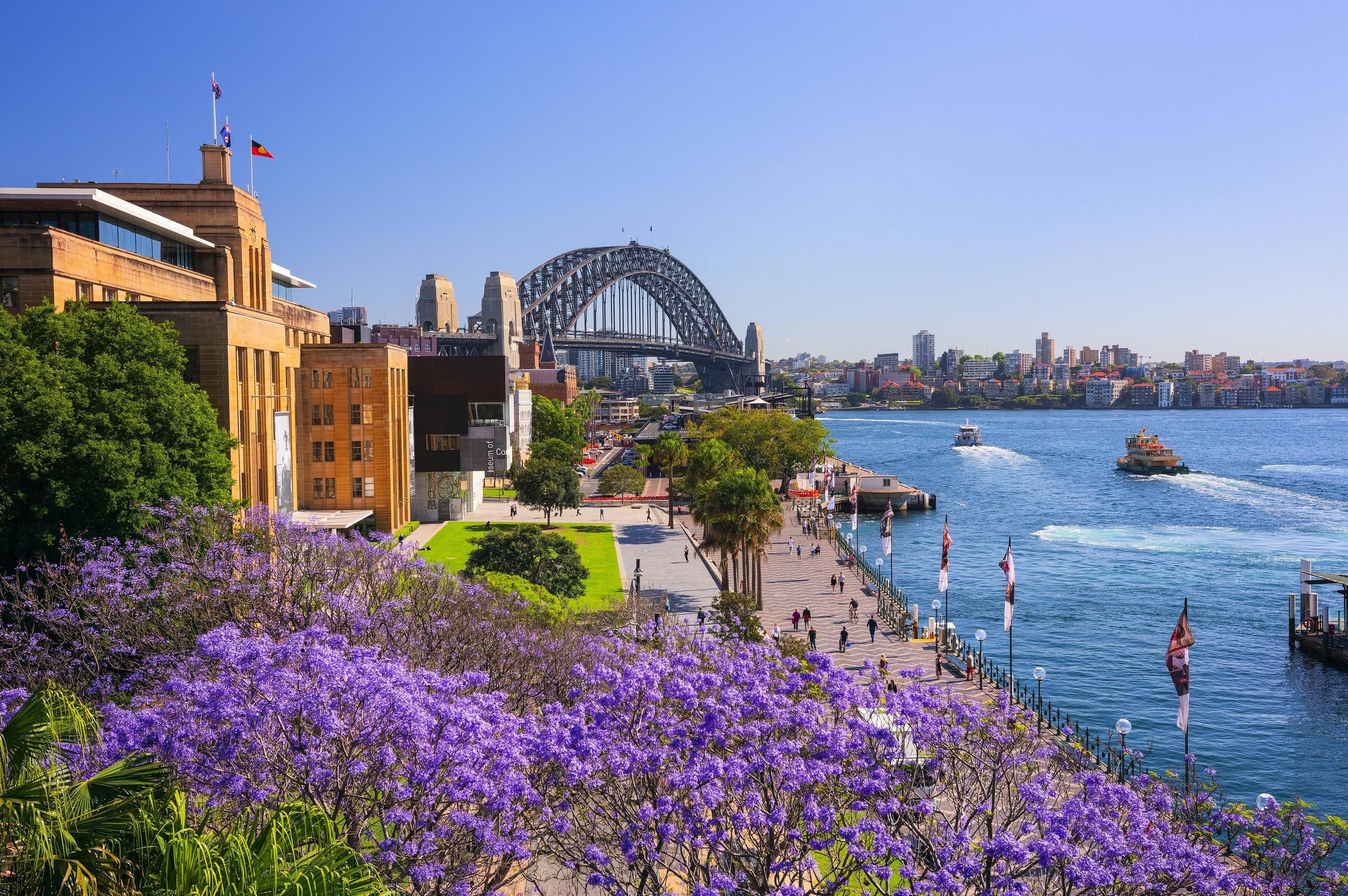 Image from Destination NSW
