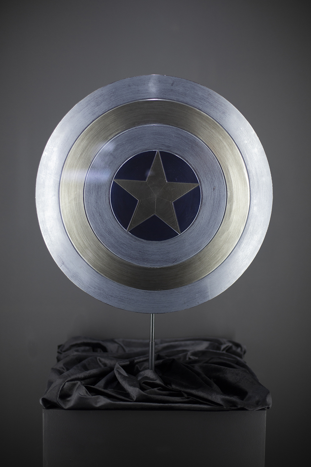 The Stealth Shield from 2014's 'Captain America: The Winter Soldier'.