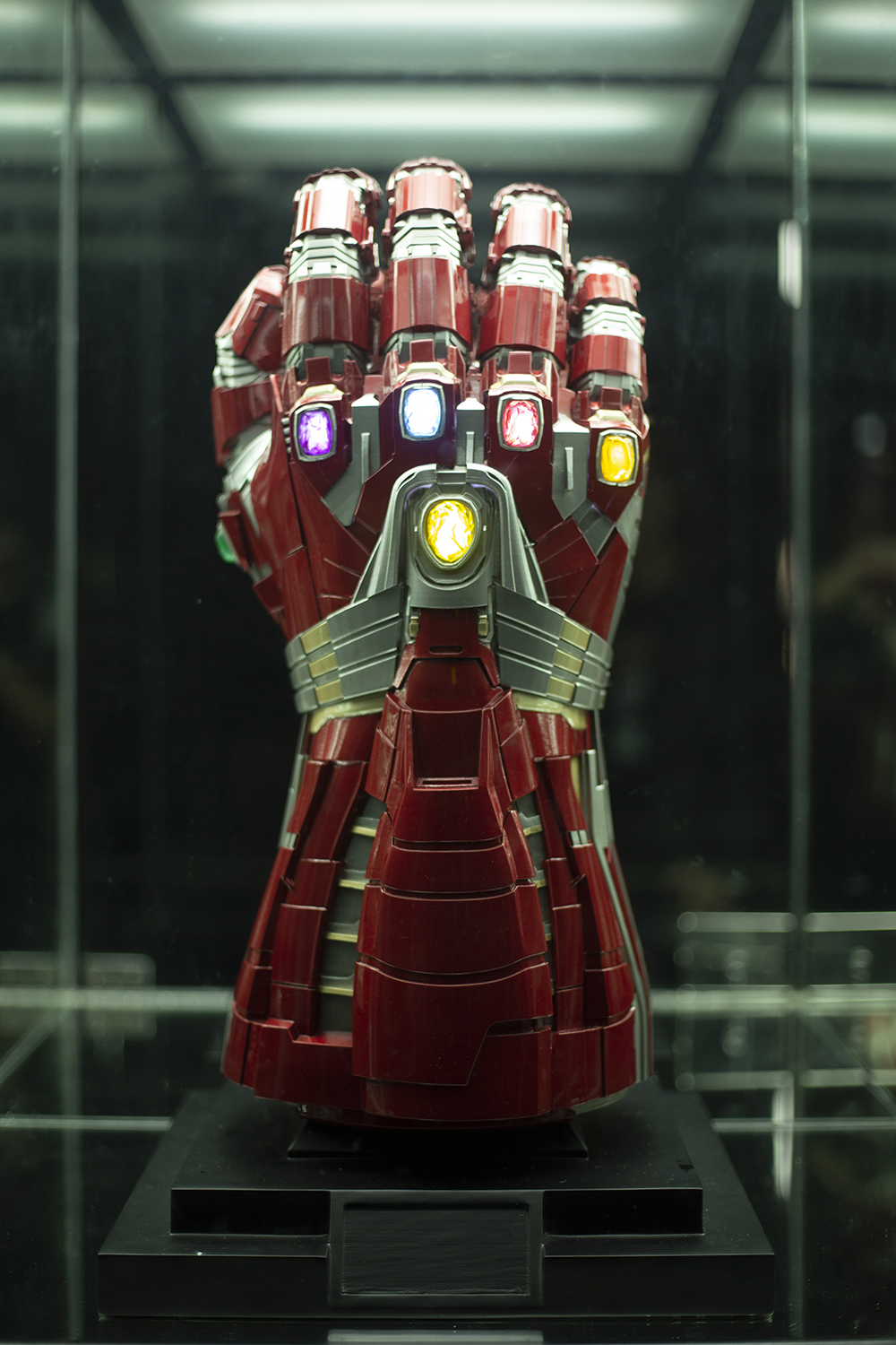 Iron Man's Hall Of Armor & 10 More Must-See Things At The