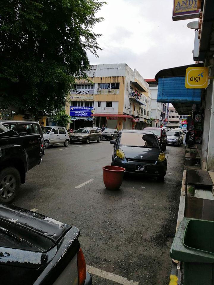 Image from Buletin Kapit, Sarawak Facebook